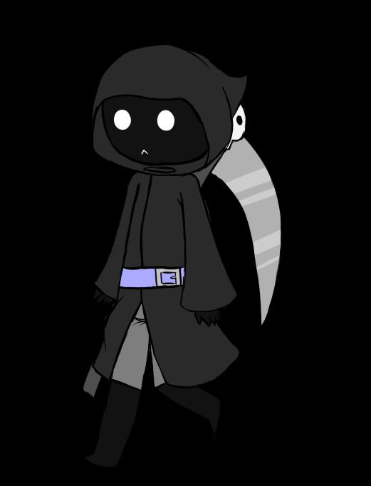 Reaper by TamberMana