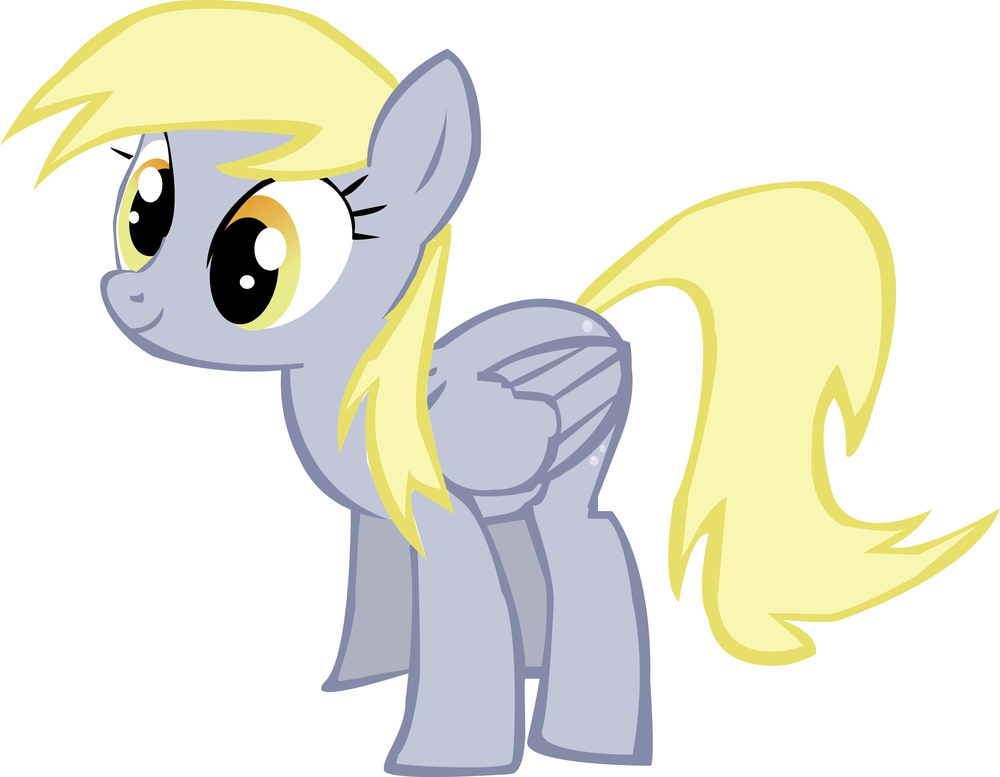 Derpy Hooves!!!!! by Celticfan91 on DeviantArt