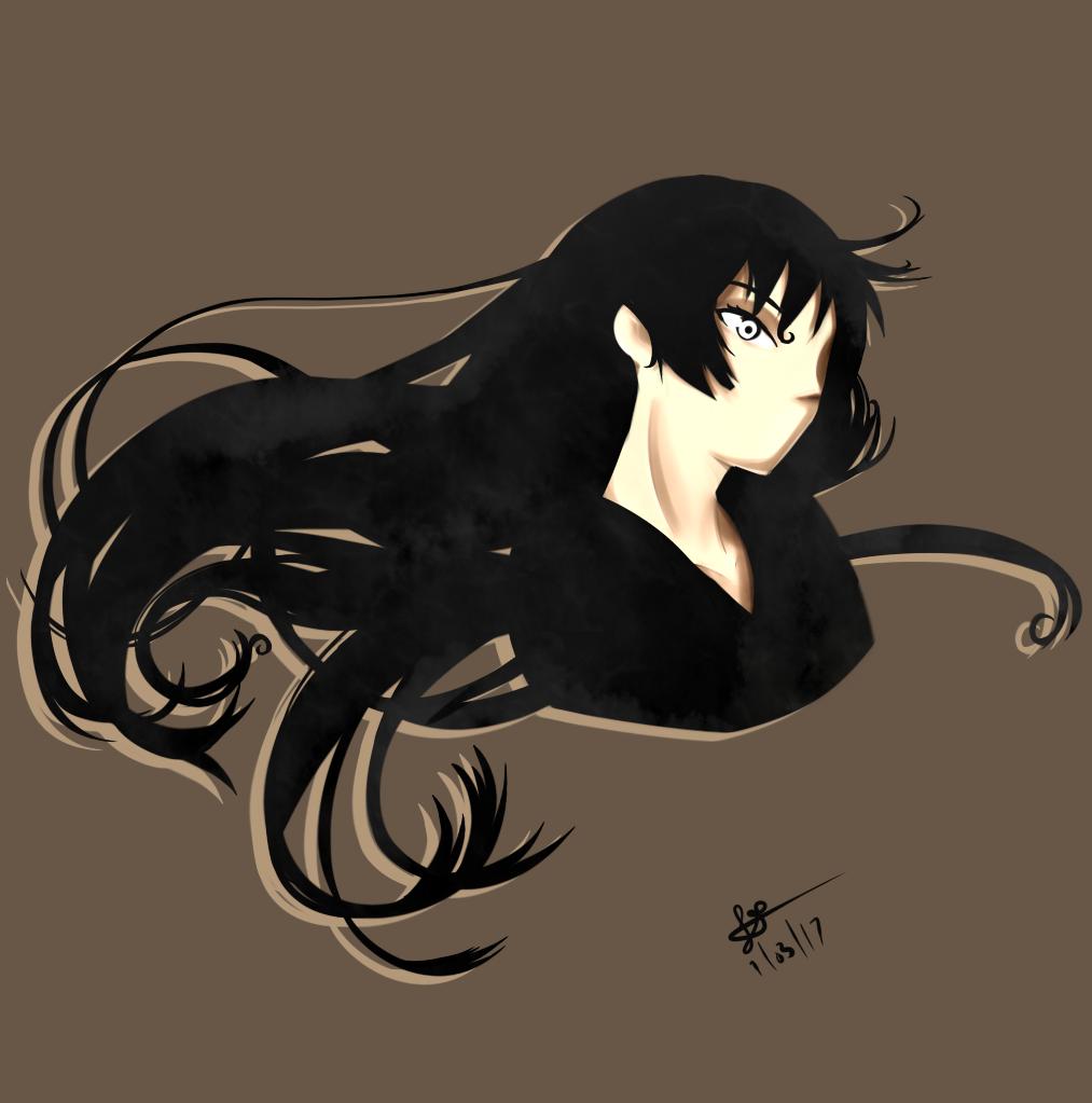Yuuko - Dawn Maiden of Amnesia by FIDELx