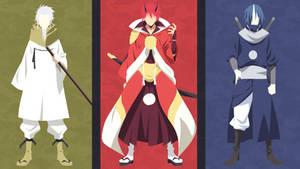 Tempest Demon Generals Minimalist v2