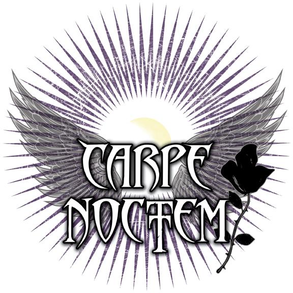 Carpe noctem 2 by ewatasin on deviantart for Carp meaning