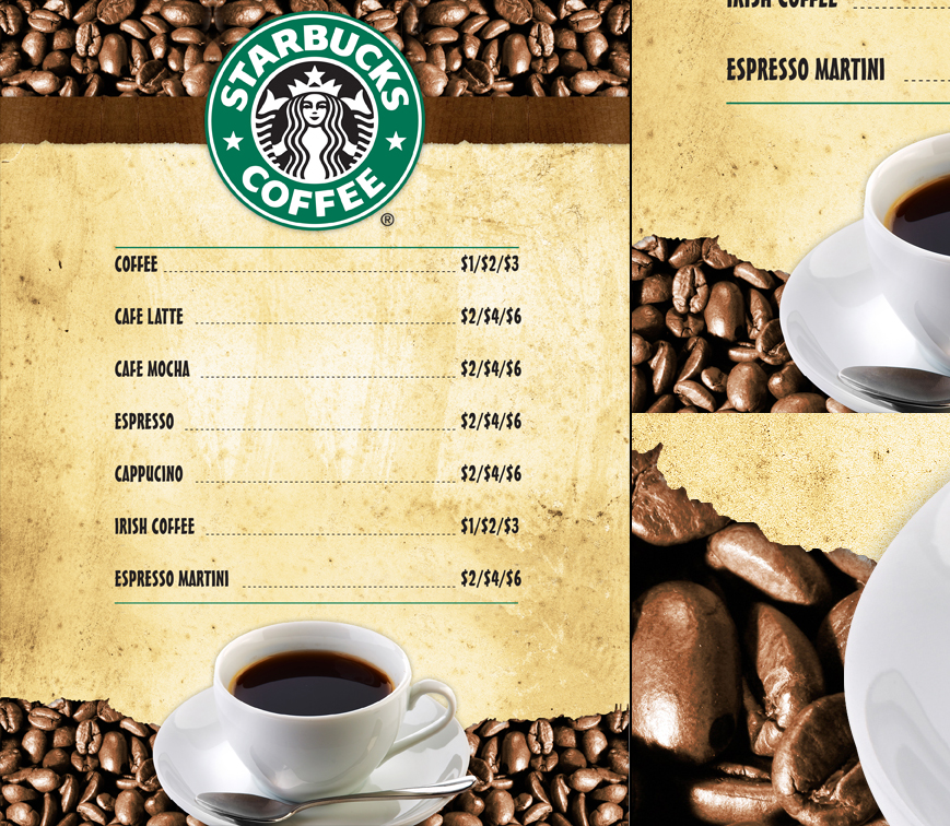 Starbucks Drinks For Nausea