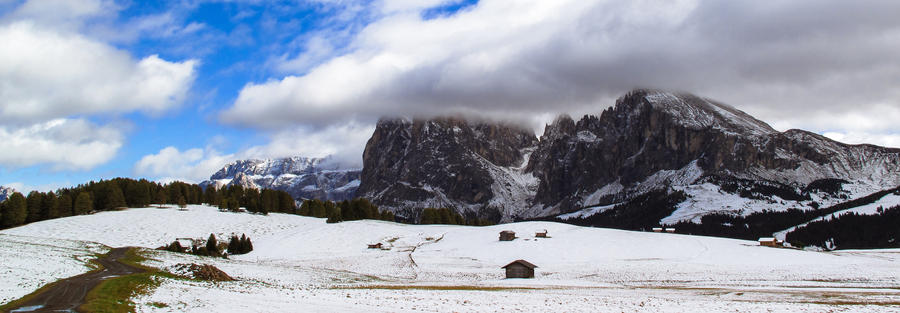 Life in the Alps by KRHPhotography