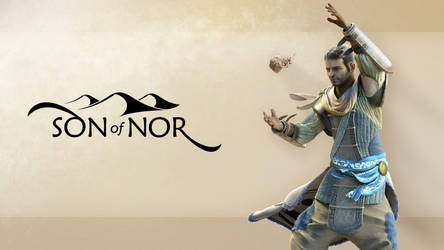 Son of Nor Wallpaper 2 by KRHPhotography