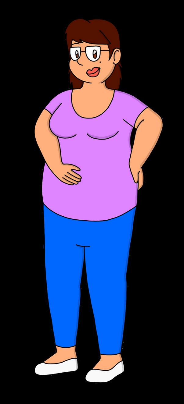 Pregnant Mama Jonanna by BigMamaJonanna