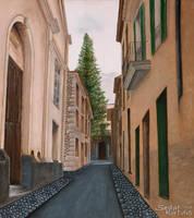 Mallorca - Soller by sedART