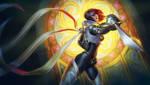 League of Legends Fiora #1