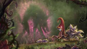 League of Legends Lulu #4