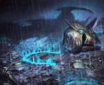 League of Legends Hecarim #4
