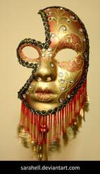 Mask by sara-hel