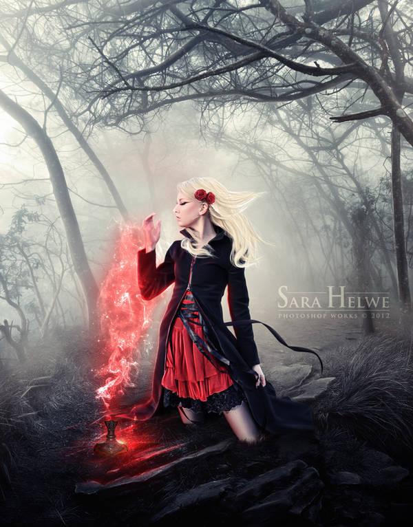 I wish by sara-hel