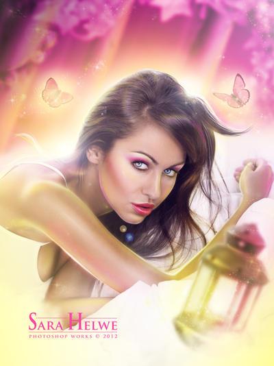 I'm your fantasy by sara-hel