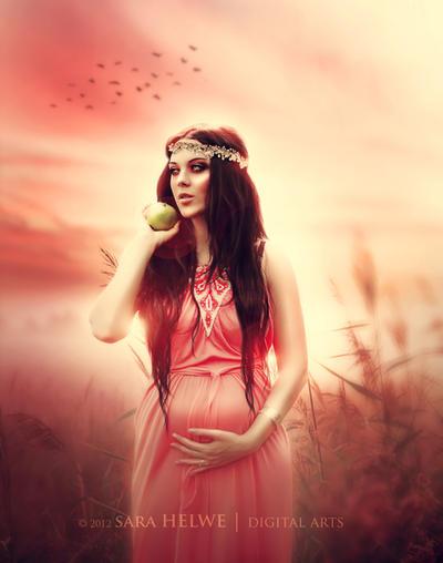 Eve by sara-hel