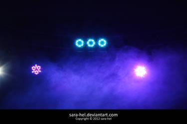 Lighting by sara-hel