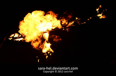 Fire by sara-hel