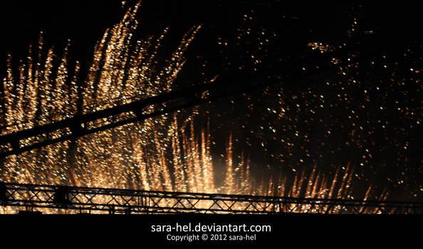 Fireworks by sara-hel