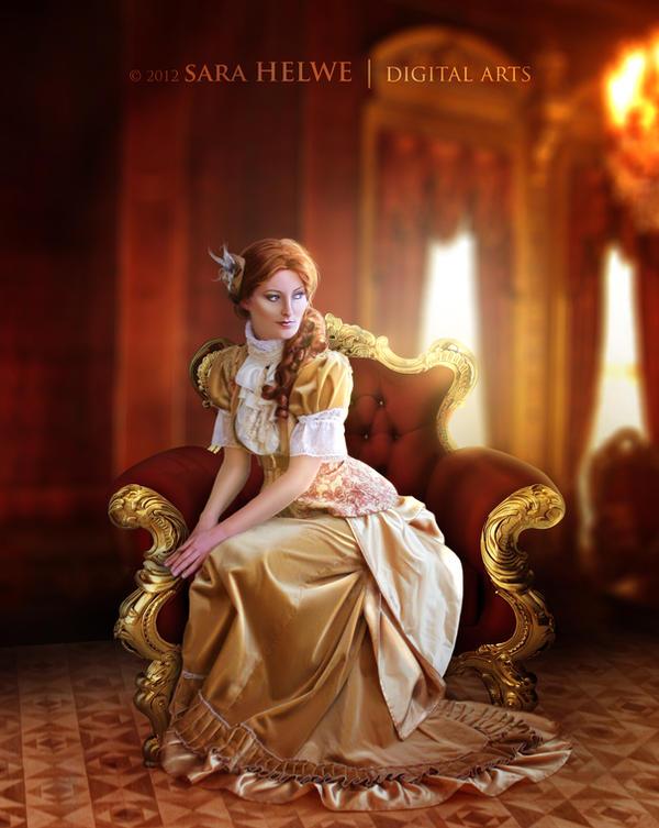 Victorian Luxury by sara-hel