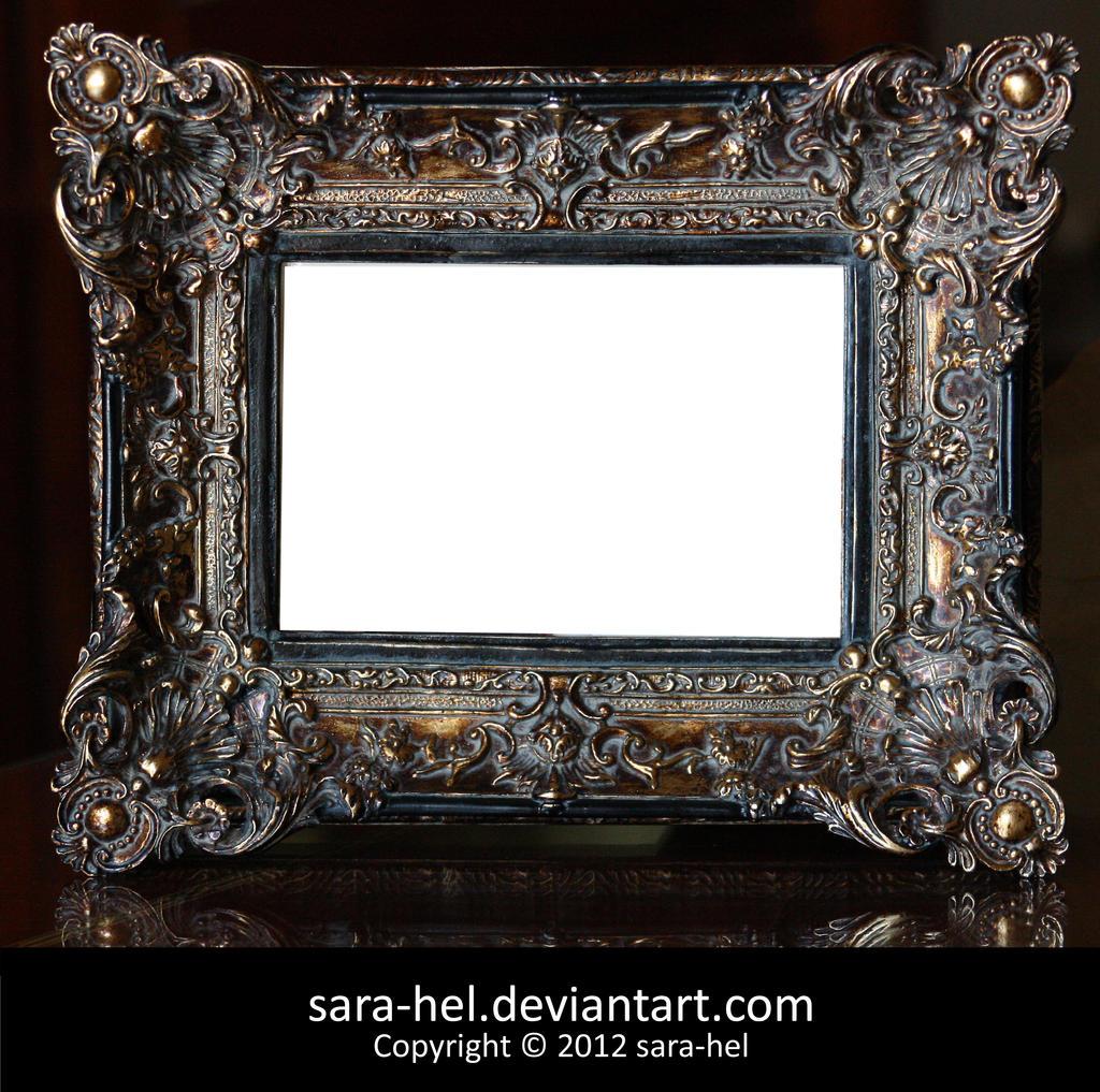 Frame 3 by sara-hel