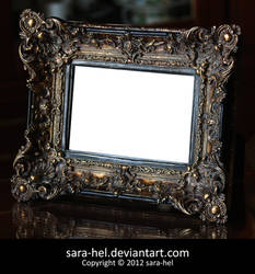 Frame 4 by sara-hel