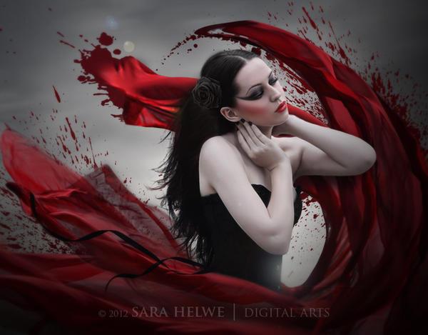 I still dream by sara-hel