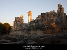 Lebanese monuments