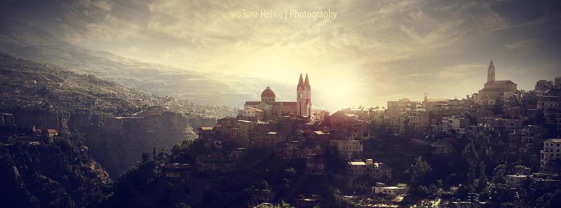Bsharri by sara-hel