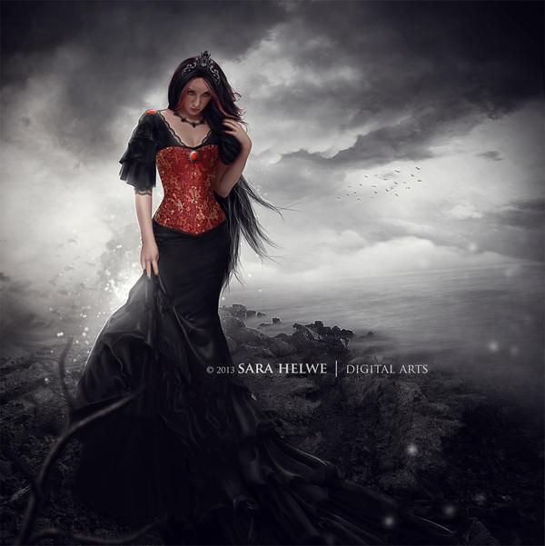 Fear me by sara-hel
