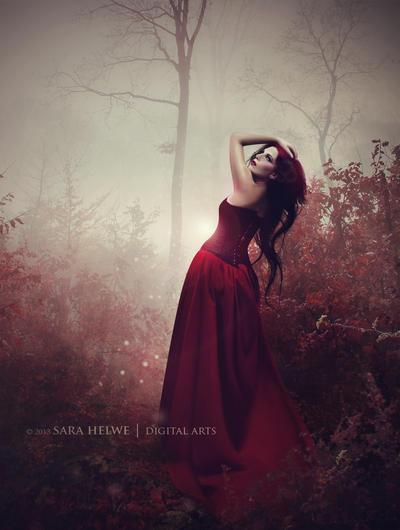 Crimson by sara-hel