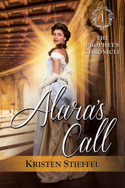 Alara's Call by Kristen Stieffel by sara-hel