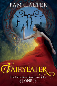 Fairyeater book cover