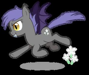 MLP: Midnight Blossom by benkomilk