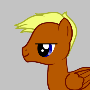 macpony55's Profile Picture