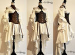 Custom order My Oppa costume warrior