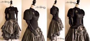 Costume Lady Holmes