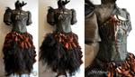 Custom order Costume Vaudou My Oppa