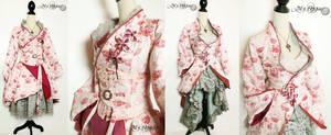 Kimono By My Oppa :)