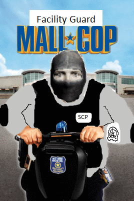 SCP-SL Facility Guard by Grandpa-scp-106 on DeviantArt