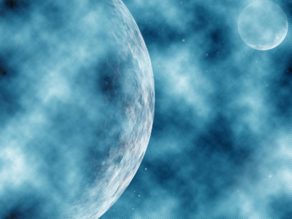 Blue spacey wallpaper by louie82y on deviantart - Spacey wallpaper ...