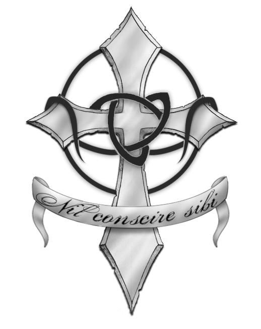 Cross Tattoo by Mancer on DeviantArt