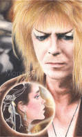 I can't live within you - Labyrinth