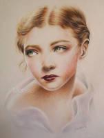 Sylvia by MonsieF