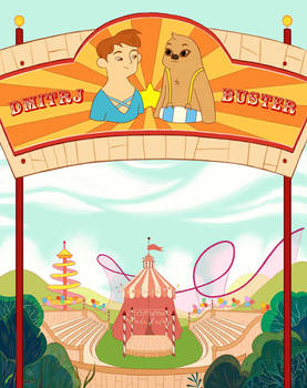 The debut - Circus