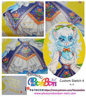 Custom Sketch (4) !
