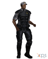 ME3 David Anderson for XPS by Just-Jasper