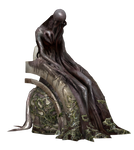 Prothean Statue for XPS