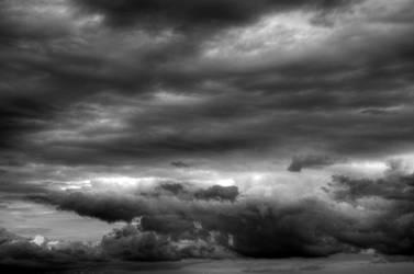 Dark Sky by gringooo