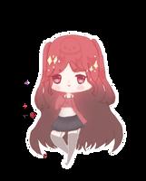 My Firend Ghost   by suuucake-chan