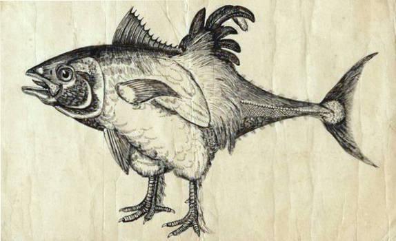 Fish-Chicken