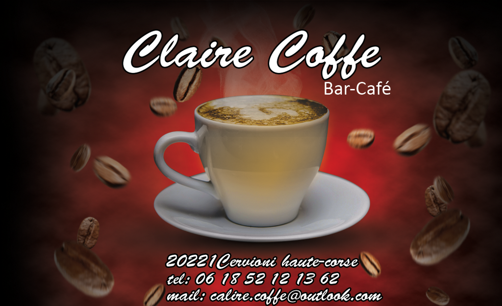 Carte Caffe by reminiscence125