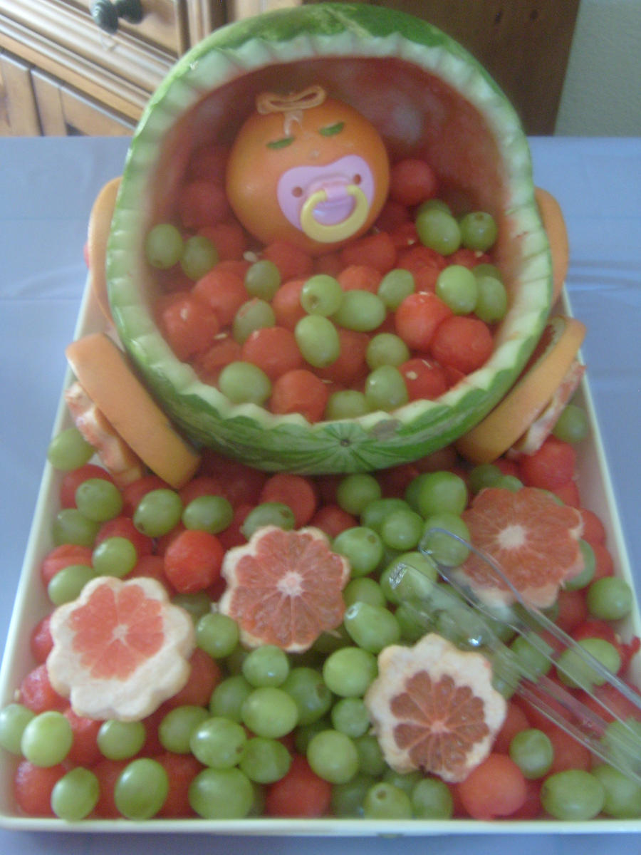watermelon baby carriage 2 by red4316 on deviantart